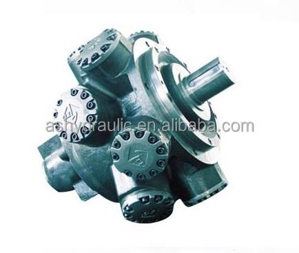 Kawasaki HMB,HMKB,HMHDB series of HMKB080,HMKB100,HMKB125,HMKB200,HMKB270,HMKB325,HMKB400 Low Speed Hydraulic Piston Motor