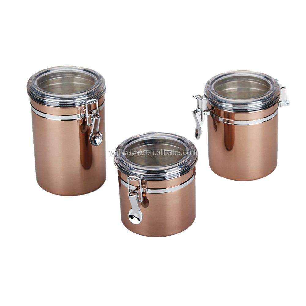 Copper Canister Sets Wholesale, Sets Suppliers - Alibaba
