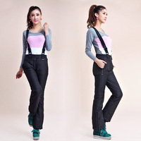 Chinese factory wholesale ski pants with price