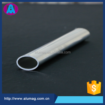 Factory prices aluminum tube for bicycle frame