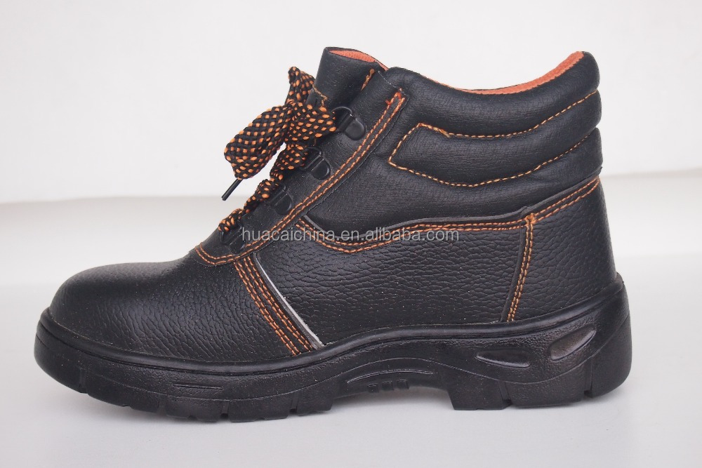 Fashion hiker style waterproof wholesale safety shoes with composite/steel toe