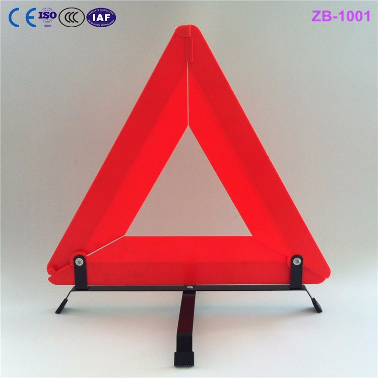 Tractor Reflective Triangles : Road reflector signs warning triangle labels for car buy
