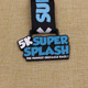 Good quality cheap metal 5K challenge sport medal custom made