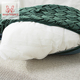 New Style Cushion Manufacturer High Quality Solid Cushion