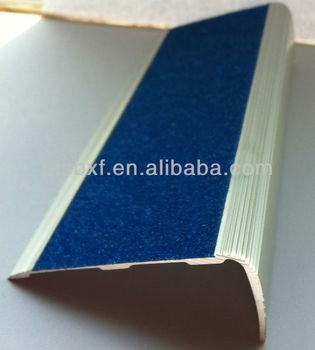 How To Install Vinyl Stair Treads/pvc Stair Nosing/heavy Duty Aluminium  Stair Nosing
