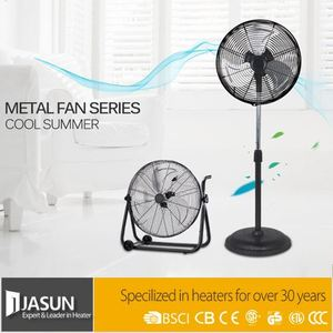 New promotion 16 inch electric appliance industrial pedestal parts fan