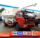 Dongfeng 6ton Bulk Feed discharge Trucks for sale