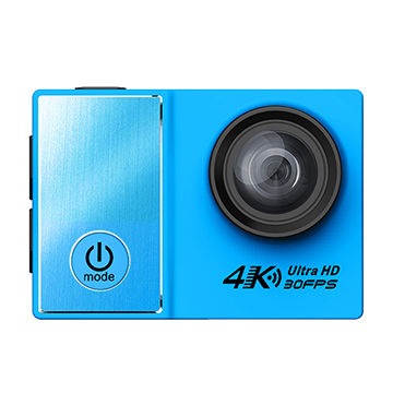 HDking C5 Real 4k actioncam water well camera wifi sports cam travel for pictures or videos