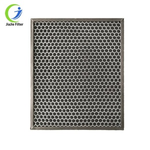 Factory hot Home appliance parts Activated Carbon HEPA filter FY2420/30(for Philips Air Purifier AC2889 AC2887, AC2882 ) air VOC