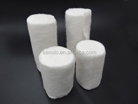 OEM factory cheap price Soft Absorbent Surgical Orthopedic under Cast Padding for pairs bandage