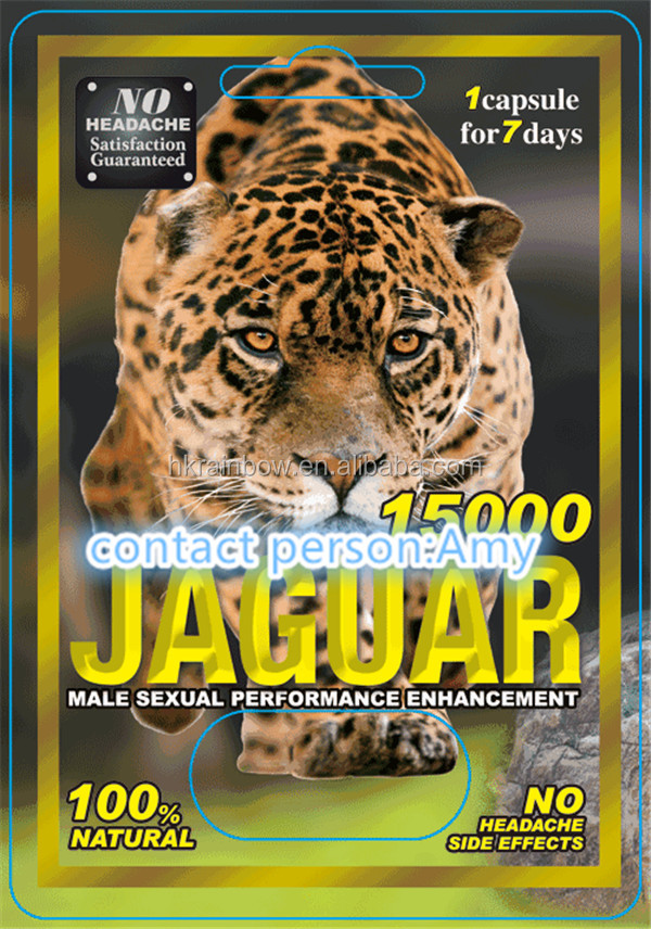 Cusomized Paper Plastic Super Gorilla 13000/ Jaguar 15000/jaguar ...