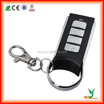 Hot Sale Remote Control 433mhz Rf Remote Transmitter