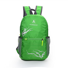 SHENGMING Travel Waterproof Sports Foldable Backpack Bag