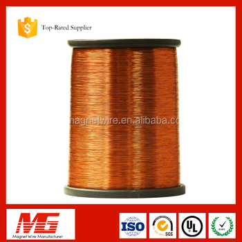 14 26 Awg Gauge Thin Electrical Copper Enameled Insulated Wire