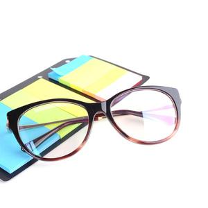 18c64ae24e Retro Unique Wenzhou China Wholesale Optical Eyeglasses Frame Gentleman  Titanium Acetate Prescription New Model Optical Frame