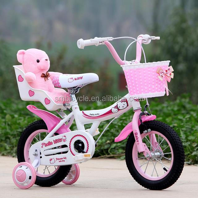 2015 Hotselling Cheap Bicycle Children Bicycle For 4 Year Old Child