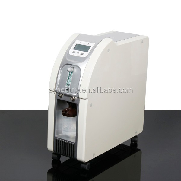 AYJ-Y75 yuwell oxygen concentrator