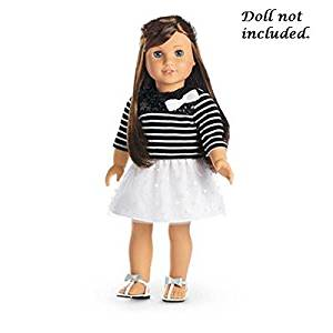 American Girl Grace - Grace's Sightseeing Outfit for Dolls - American Girl of 2015