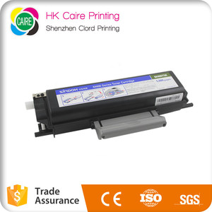 Retail packaging standard Yield Toner for Sindoh A400 Series printers