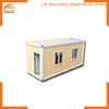 Easily assemble and disassemble forland mini arm drag container house