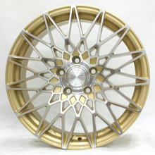 GC china wholesale replica car rims
