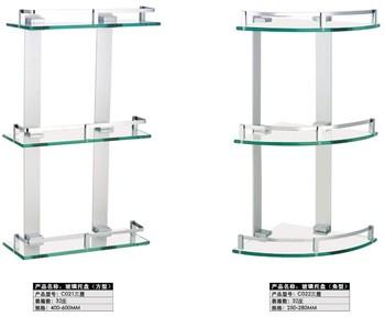 Bar Plank Aan Muur.Hoge Kwaliteit Badkamer Muur Decoratief Glas Plank Met Bar In De
