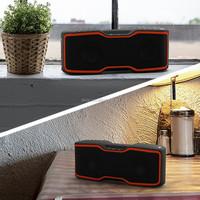 Durable Design for iPhone /iPod/iPad/Phones/Tablet/Echo dot,Good Gift bluetooth speaker