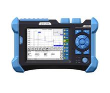 TR600 OTDR with 1310/1550nm Visual Fault Location Function Optical Fiber OTDR communication Fiber Testing equipment Orientek