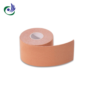 Health care products colorful sports athletic medical printed tape