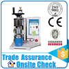 Semi-automatic Bursting strength tester for packaging industry