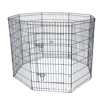 large outdoor wholesale wire mesh dog playpen