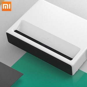 China xiaomi CCC the protable large projector