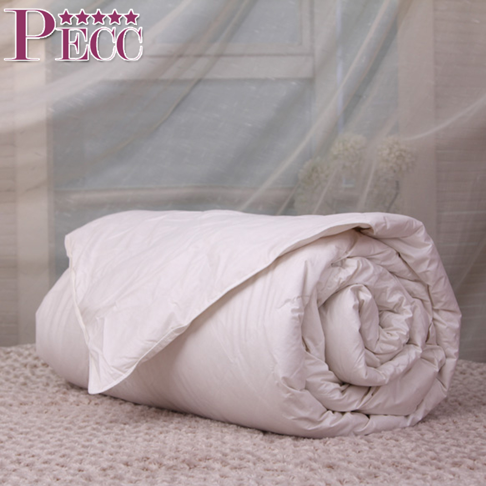 New Design Down Quilt Super Soft White Comforter Factory Price