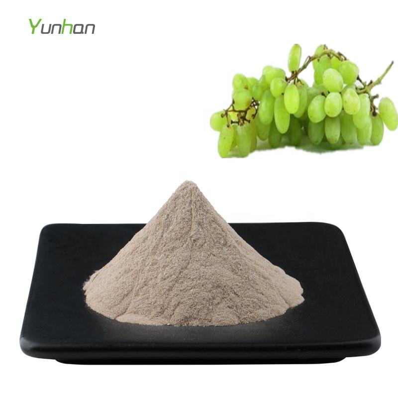 Green Grape Flavor Instant Black Tea Extract Powder Bulk Concentrate Instant Black Tea Powder - 4uTea | 4uTea.com