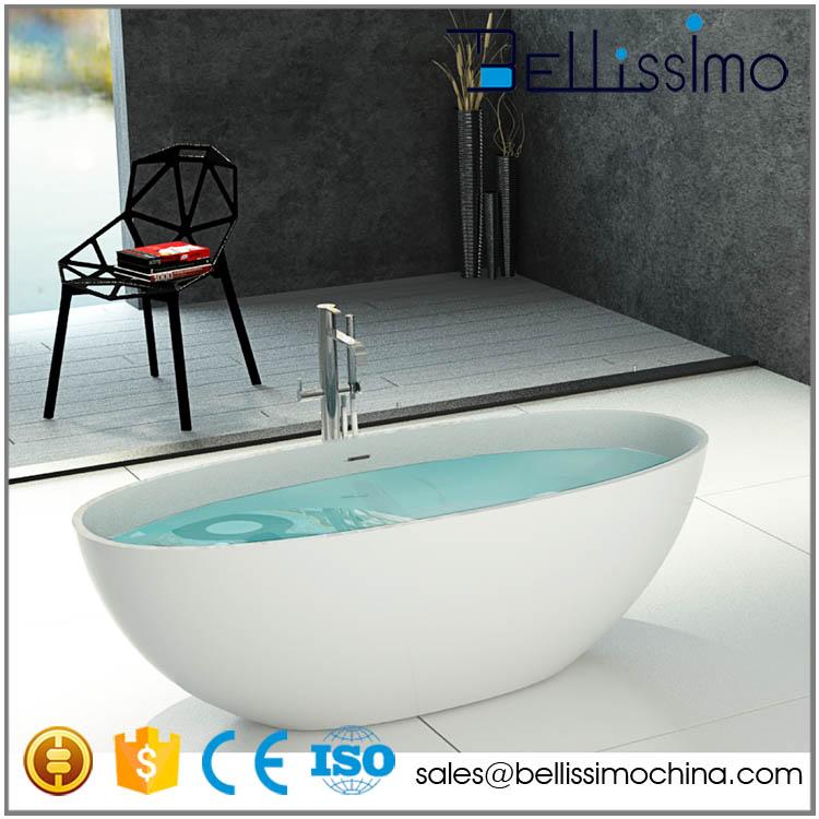 Oval Shaped Bathtub, Oval Shaped Bathtub Suppliers and Manufacturers ...