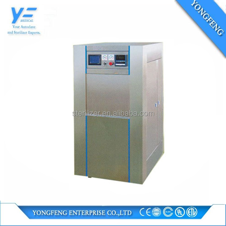 Great Durability Low-temperature Formaldehyde Steam Sterilizer