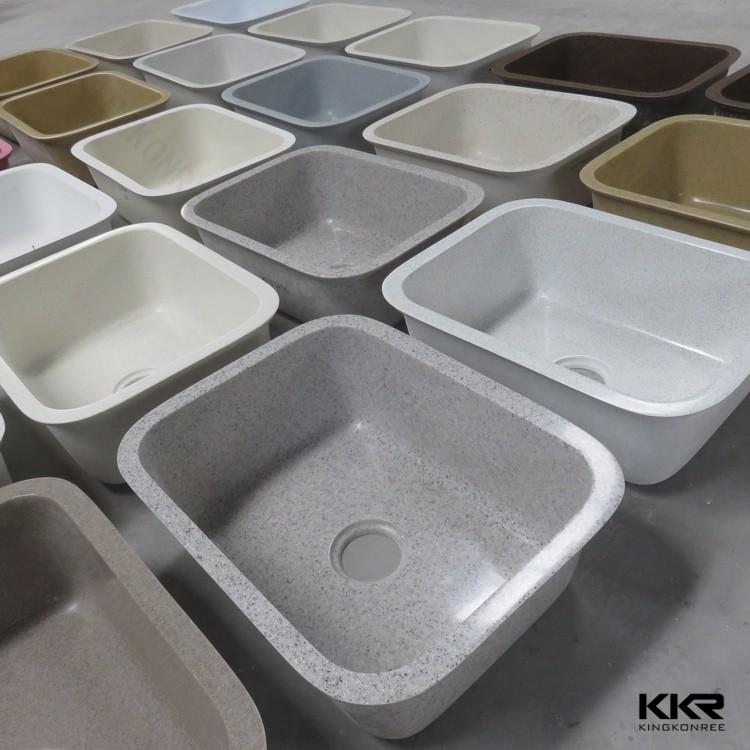 Küche Waschbecken In Bangladesch Shell Geprägt Badezimmer