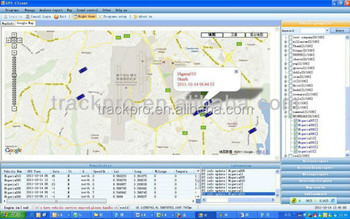Manual Gps Sms Gprs Tracker Vehicle Tracking System Support Vt300 ...