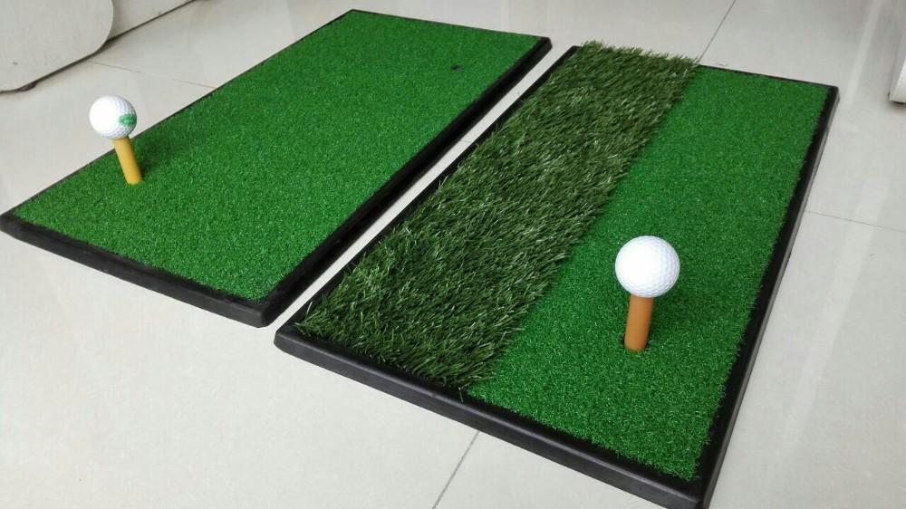 home mat perfect teeing shag machine range best swing golf net driving bag mats