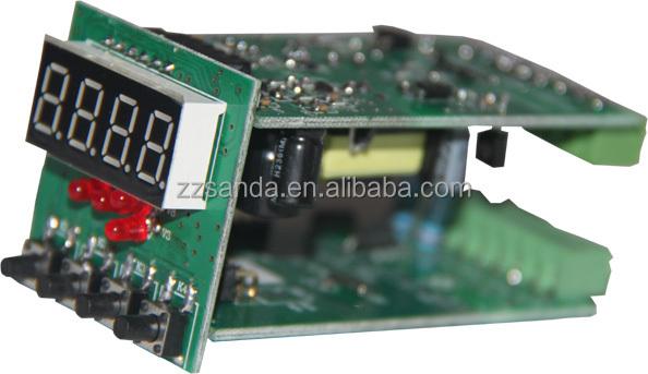 China Wholesale Price Measuring Ac Voltage Voltmeter/voltage Meter ...