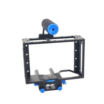YELANGU C1 Black Video Camera Cage Dslr camera cage