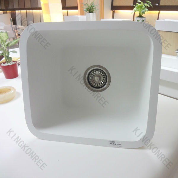 Single Bowl Kitchen Sinks,Solid Surface Sinks,Acrylic Resin Sinks ...