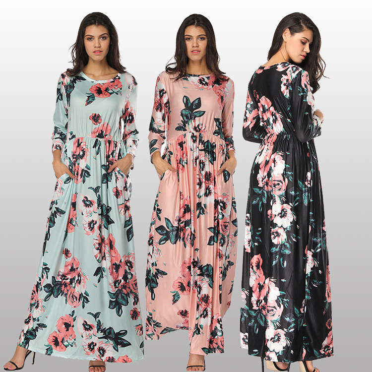 cbbb1a8b3 Wholesale Women Casual Wear Ladies Western Sexy Night Dress - Buy ...