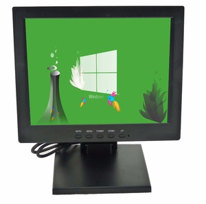 waterproof touch screen monitor 10 inch 13 inch touch screen monitor