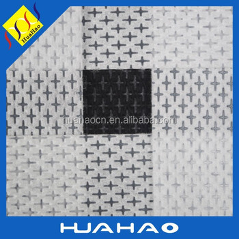 High strength PA Nonwoven Fabric