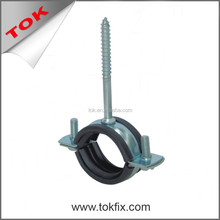 Steel Standard pipe hold clamp
