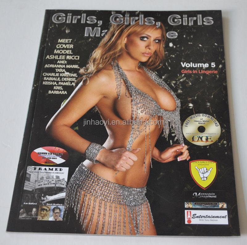 Free adult magazine subscription