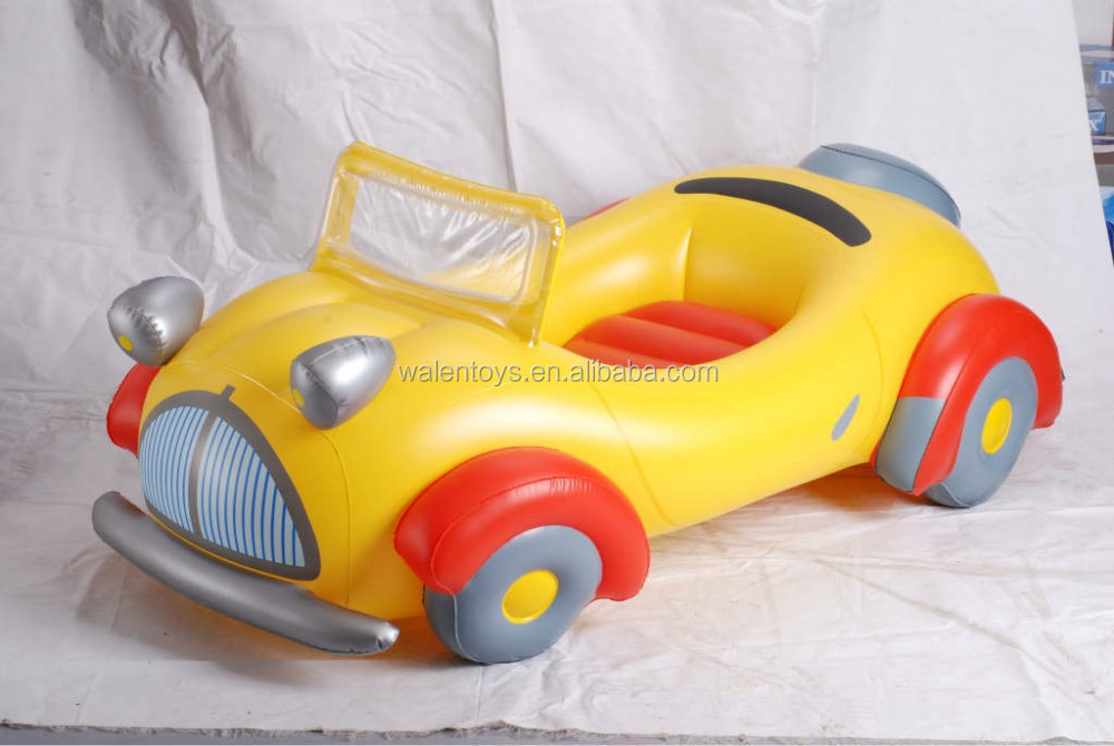 Inflatable toy car sex