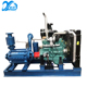 Horizontal Multistage Centrifugal Irrigation Water Pump