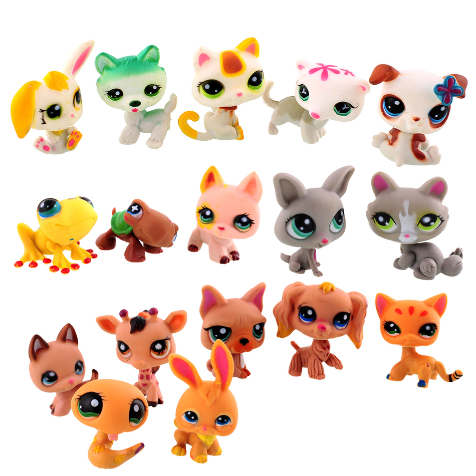 Shop for official Littlest Pet Shop Figures, Toys & Playsets at brainwashr.gq's online store. A Large Selection of Hasbro Toys sold here!